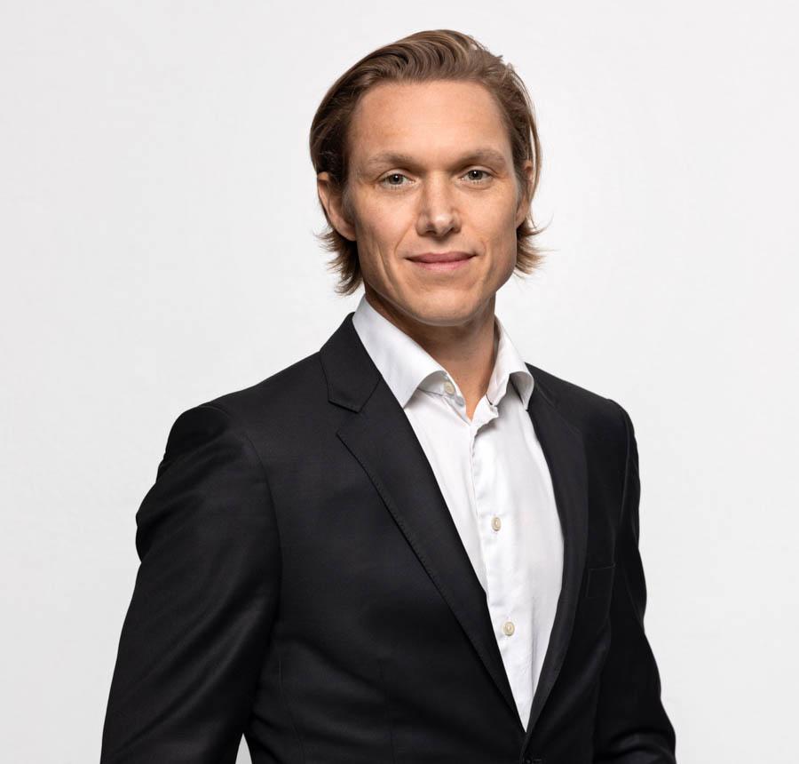 Fredrik Haggren