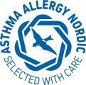 Astma och allergiförbundet logo