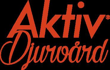 logo Aktiv Djurvård
