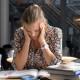 Olika typer av huvudvärk