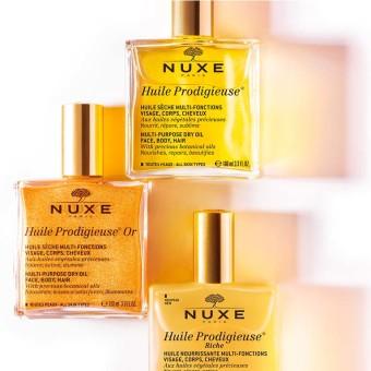 NUXE skönhetsoljor-767x767