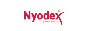 Logo Nyodex