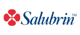 Salubrin logo