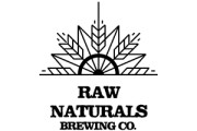 Logo Raw Natural Brewing Company