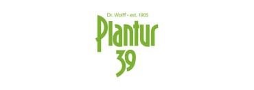Logo Plantur 39