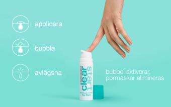 Dermalogica rengör tilltäppta porer