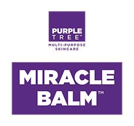 Logo Purple Tree