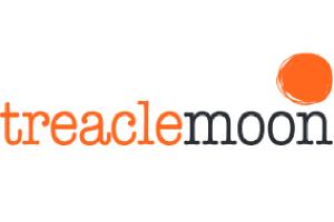 Logo Treaclemoon