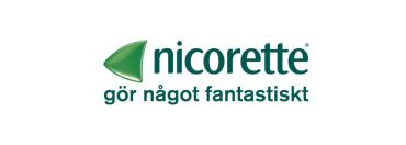 Nicorette logo