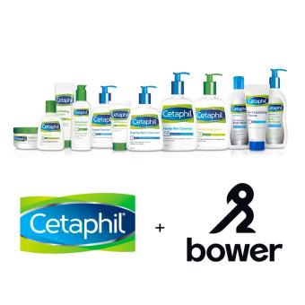 Cetaphil+Bower