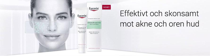 Eucerin vad är akne och finnar