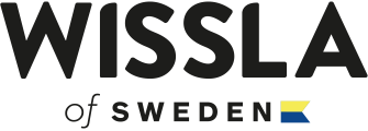 logo Wissla Of Sweden