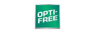 Logo Optifree