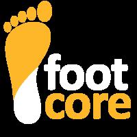 Footcore logo