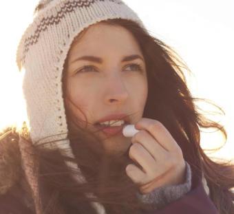La Roche posay vinterhud