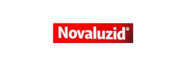Logo Novaluzid