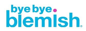 logo Bye Bye Blemish
