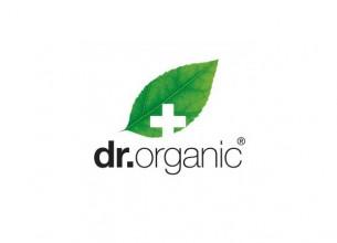 Logo Dr Organic