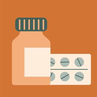 Utbyte på apotek