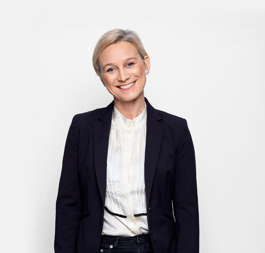 Veronika Löfström