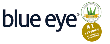 Logo Blue Eye