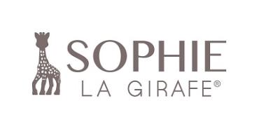 Logo Sophie la girafe