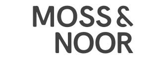 logo Moss & Noor