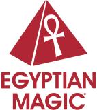 logo Egyptian Magic