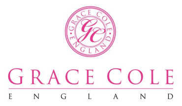 Logo Grace Cole