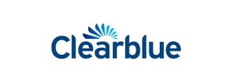 Logo Clearblue