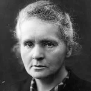 Marie Curie- Physicist & Chemist