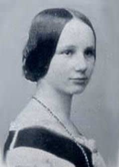 Ada Lovelace- Mathmatician