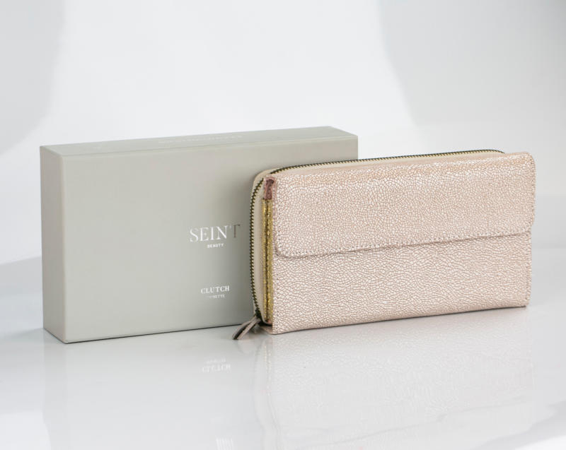 The Ivory Clutch is making a comeback! 🥳 Article Feature Image