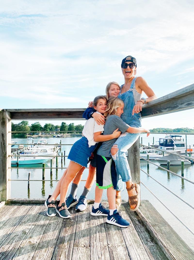 Katie Martin (family)