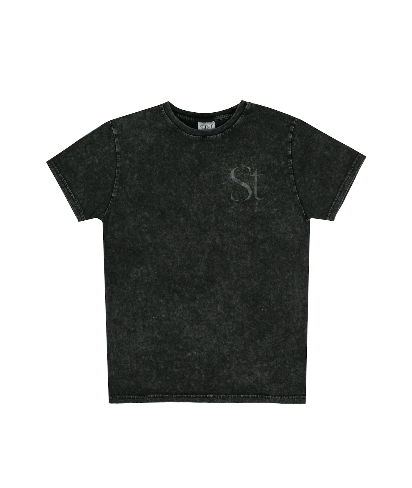 St. Graphic Tee (XS-2XL) Coal