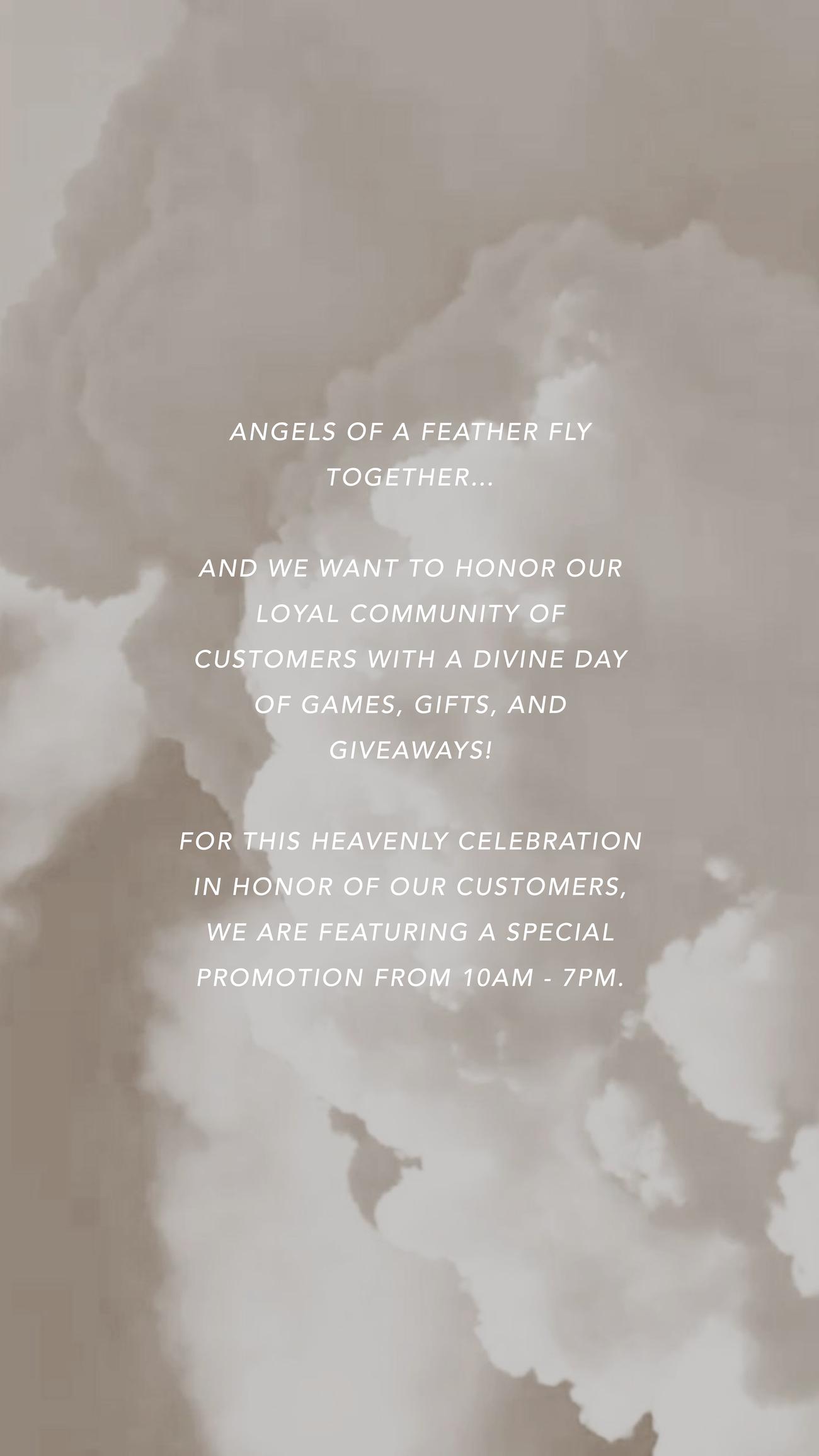 Angel IG Stories 2