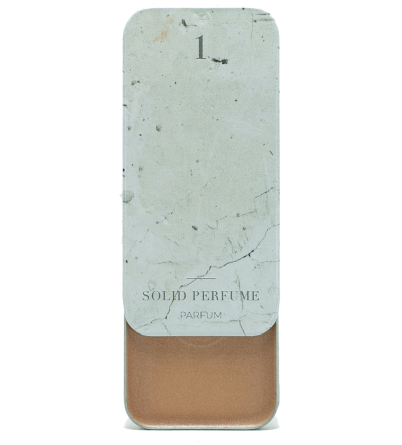 Maskcara No. 1 Perfume