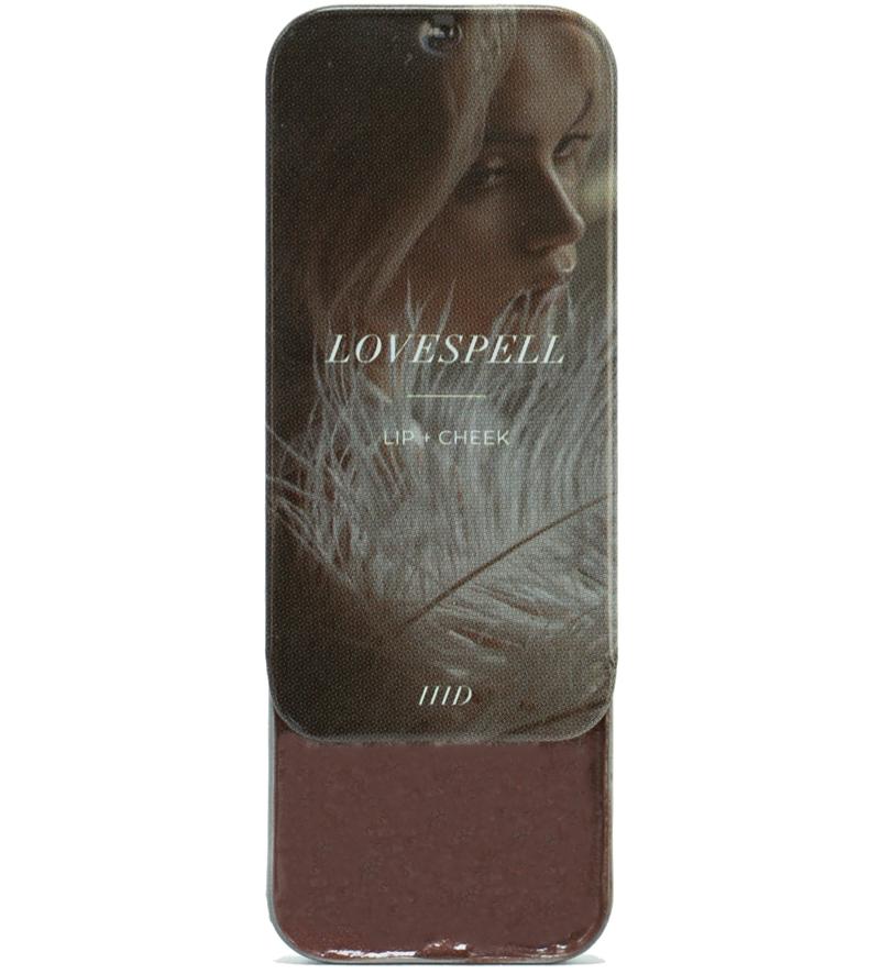 Lovespell Lip + Cheek