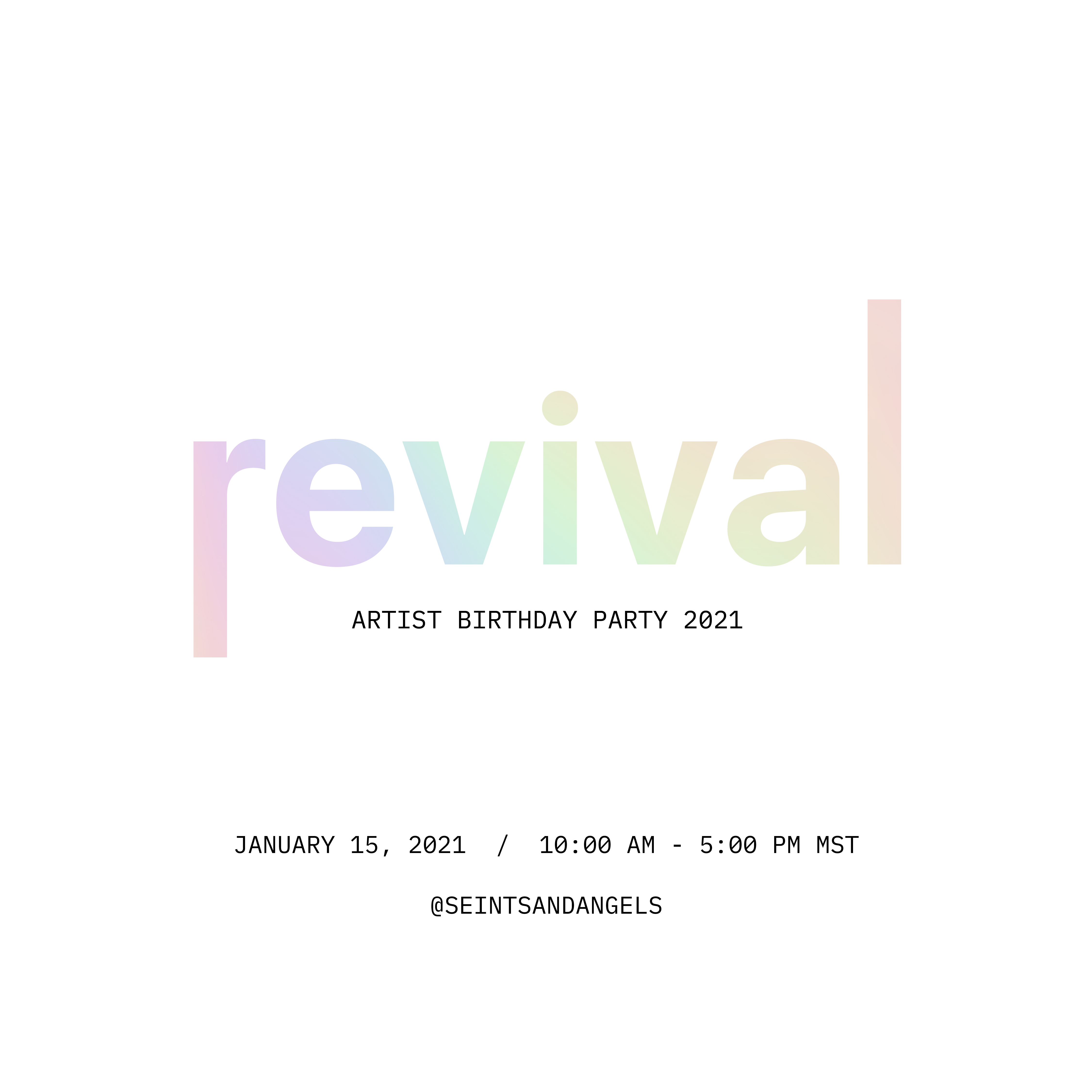 Revival 3