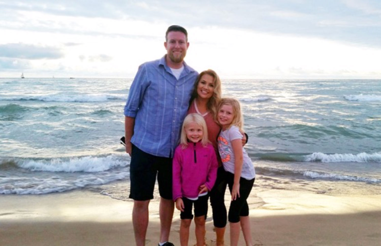 Amanda Miller – Family