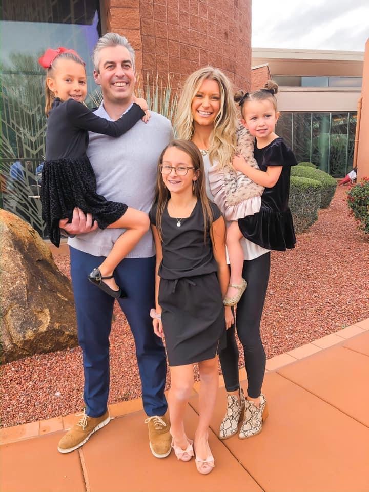 Cassidy Schweigert (family)