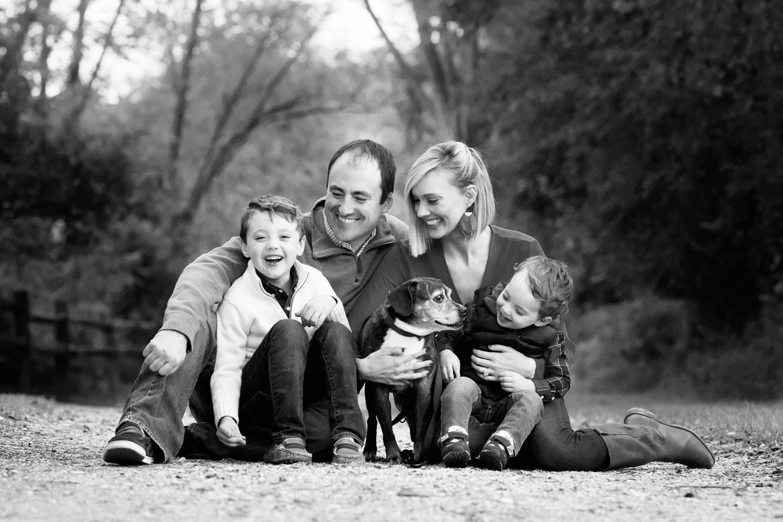 Kate Twigg Family