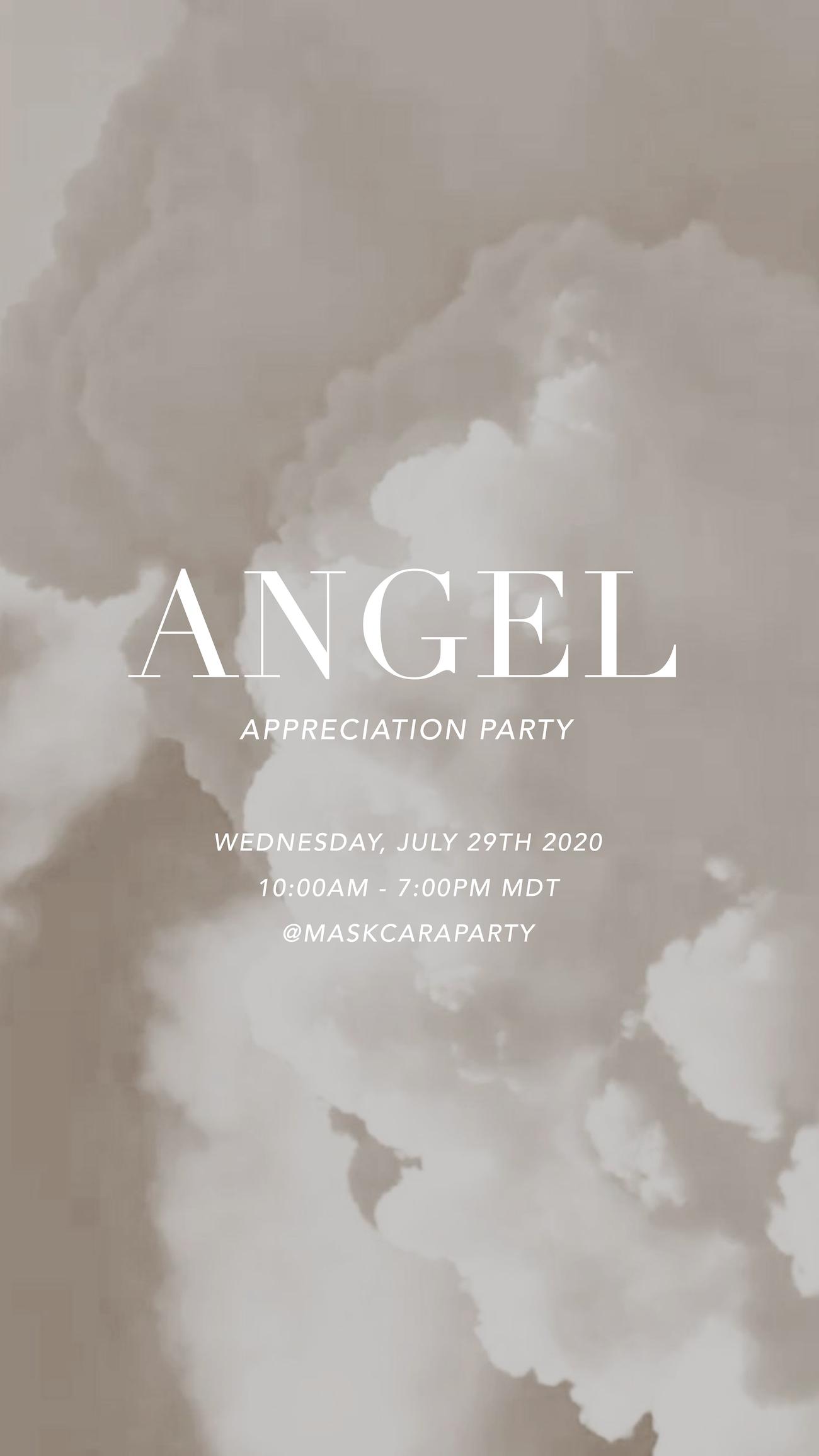 Angel IG Stories 1