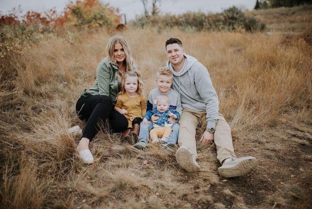 Kelsey Demmans (family)
