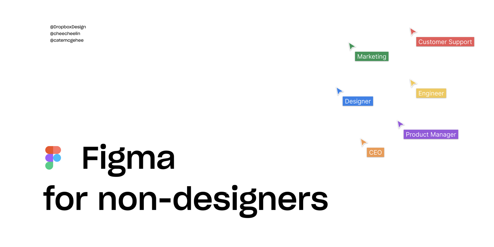 Figma for non-designers header article cover