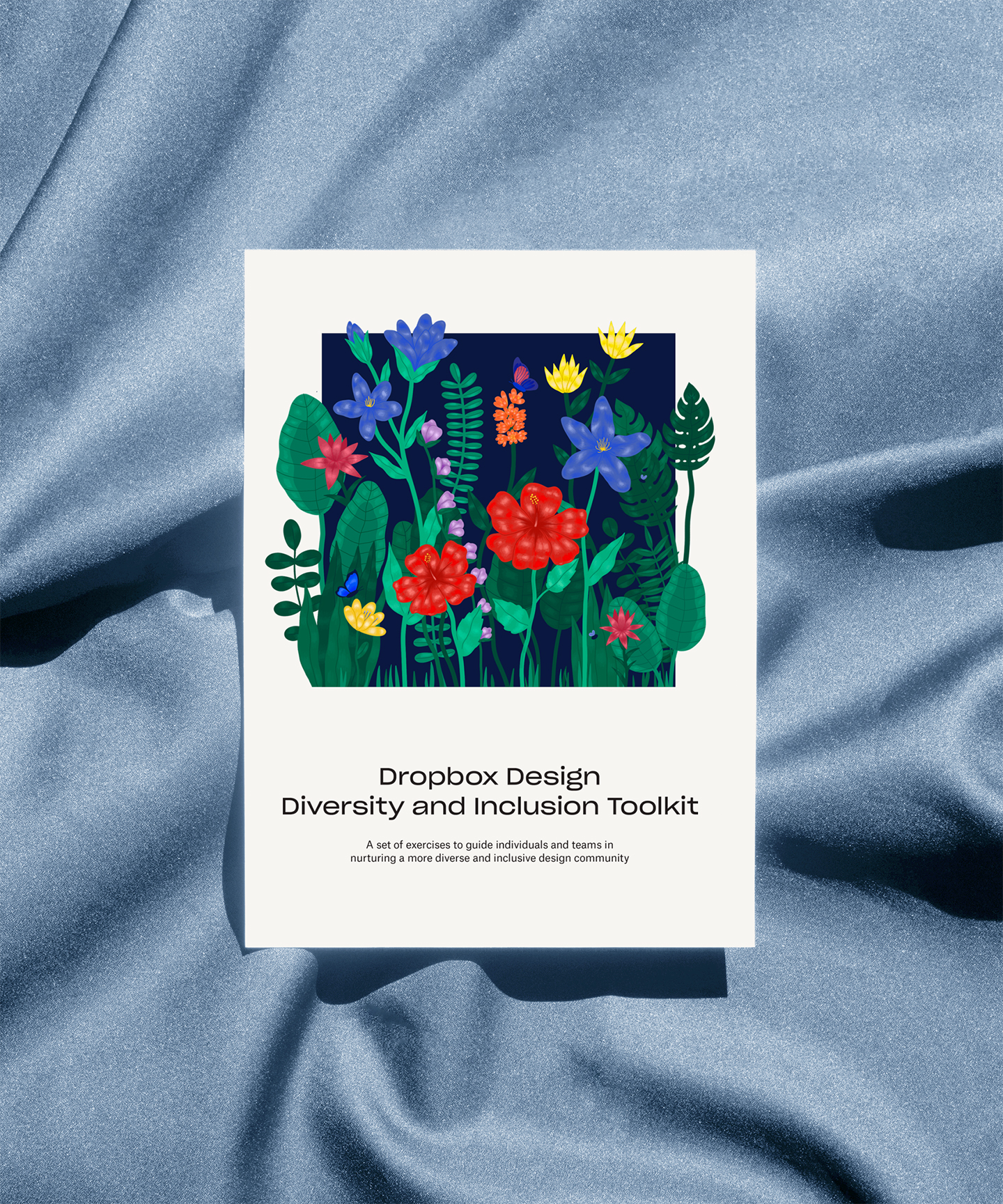 Dropbox Design Diversity & Inclusion Toolkit