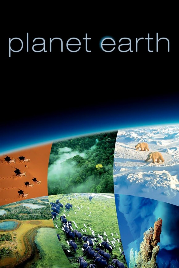 Planet Earth.