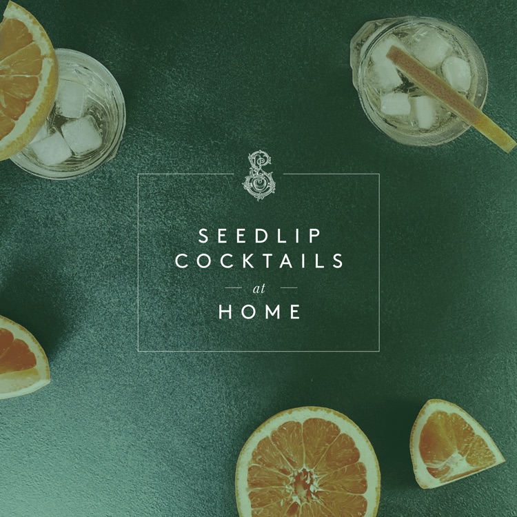 Cocktails at Home e-Book
