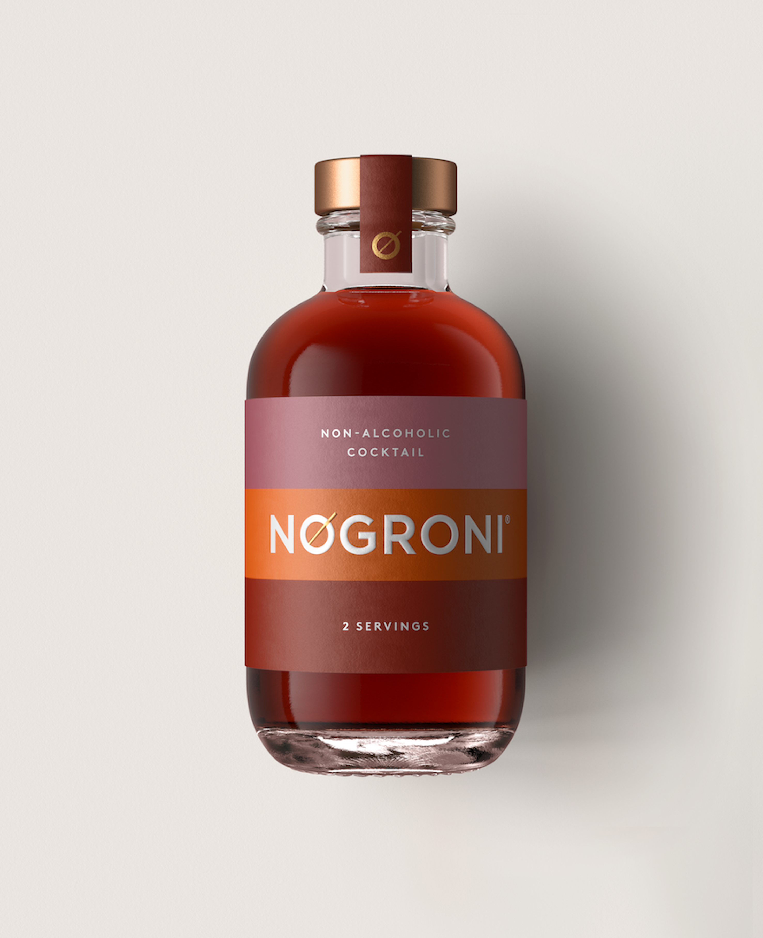 The NOgroni(R)