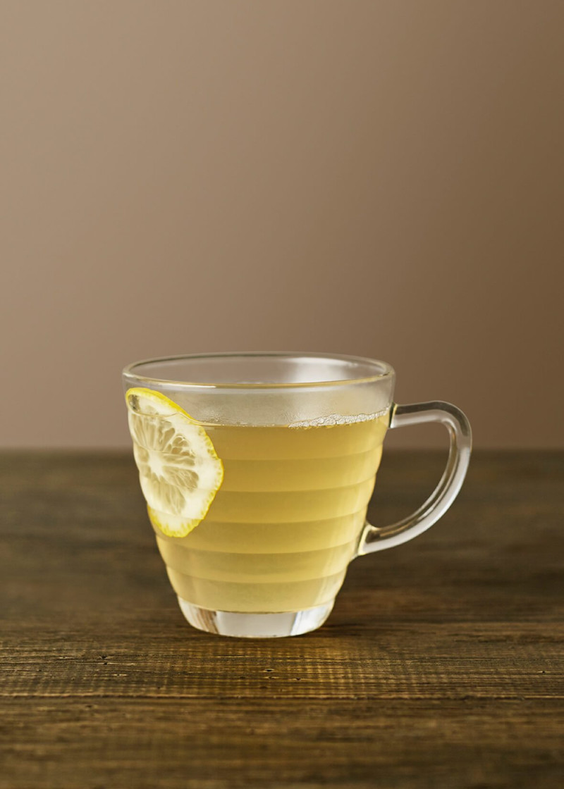 Spice Toddy